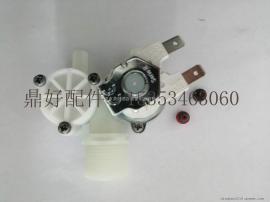 宁诺斯LAINOX零配件意大利 原厂万能蒸烤箱65110230双头电磁阀