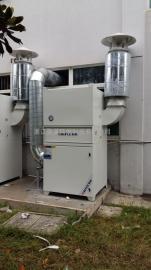 滤筒集尘器 工业除尘设备 脉冲集尘机
