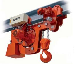 HADEF提升工具 滑轮/索伦/棘轮/卷绳器/吊钩/卸扣/钢丝绳绳夹