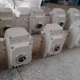 DCL-05E,DCL-10E,DCL-20E,DCL-40E,DCL-60E精小型电动执行器
