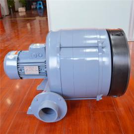 工业鼓风机 HTB100-505透浦式鼓风机