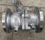 310S保温球阀