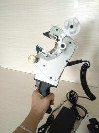 电动手持胶带缠绕机AT-100缠绕多根分叉带节点的线束 方便速度