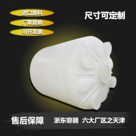 聚羧酸减水剂储罐厂商