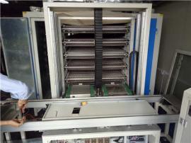 油墨多层隧道烘干炉 LED丝印带式烘干机 瓷砖网带式烘干窑