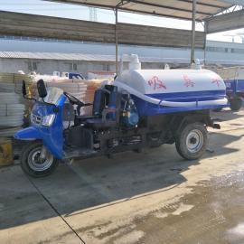 农村厕改项目通用小型吸粪车