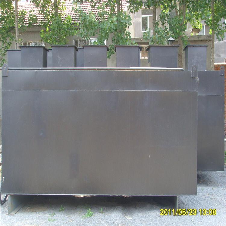 洗塑废水处理设备