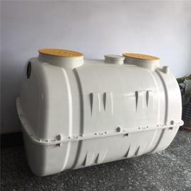 地埋式玻璃钢化粪池安装-农村旱厕改化粪池特价