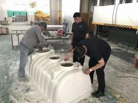 家用玻璃钢化粪池厂商大型生产厂家选六强