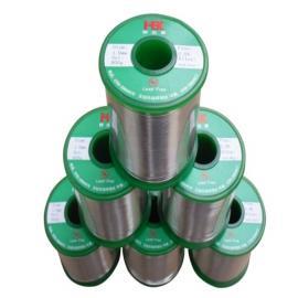 无铅含松香低温锡线(超低熔点138-140),环保含松香低温锡线