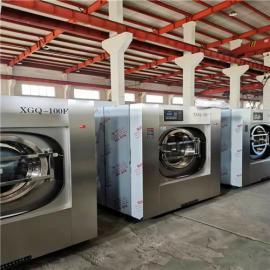 酒店宾馆洗涤奇米影视首页工作程序 改善大型布草洗衣机操作方法