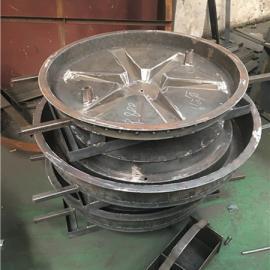 (圆形|方形)窨井盖模具 带反背梁 型号齐全 质量保证