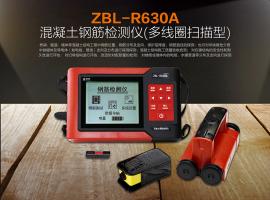 ZBL-R630A 混凝土钢筋检测仪(多线圈扫描型)