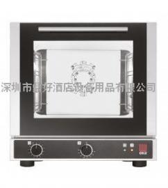 eka EKF 423 P进口意大利 四层对流式电烤箱 (1/2 烤盘)
