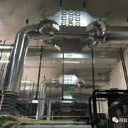 康明斯发动机 再生式【发动机尾气处理装置】黑烟净化器低空排放