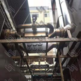 绿联净化 DOC催化氧化器【高效干式颗粒捕集器】再生式净化工艺