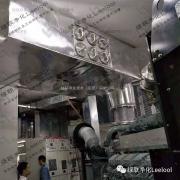 柴油发电机除黑烟【再生式颗粒捕集】PM黑烟颗粒捕集器黑烟净化器