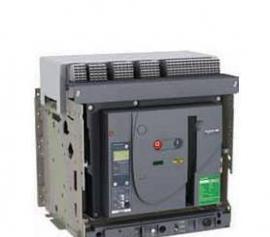 双电源自动转换系统ATS NSX630 3P/4P MIC2.3 630A