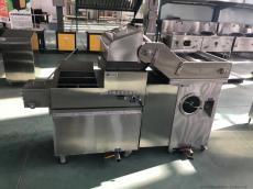 餐厨垃圾处理设备工艺技术及特点