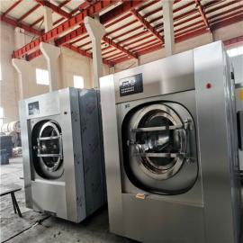 一条龙医院洗衣房洗涤设备 全自动医用洗衣机烘干机