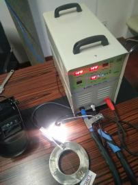 仿激光焊精密补焊冷焊机