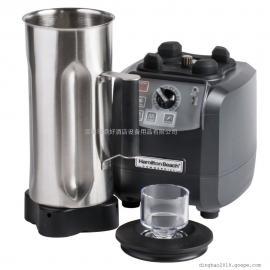 汉美驰研磨机Hamilton Beach HBF600S-CCC 食物料理机(不锈钢缸)