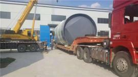 雨水处理一体化泵站-污水管提升泵站