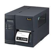 常熟Argox力象DX-3200不干胶打字机