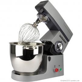 商用和面机 搅拌机Hamilton Beach CPM800-CN 8.0升抬头式厨师机