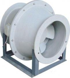 2.2KW防腐斜流管道风机 FSJG-5.0F