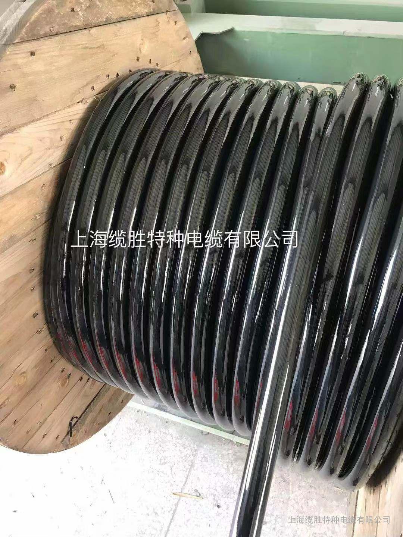 3*16mm+3*3*1.5mm垃圾吊电缆
