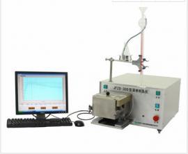JFZD-300中储粮电子式面粉粉质仪 粮食企业加工分析仪