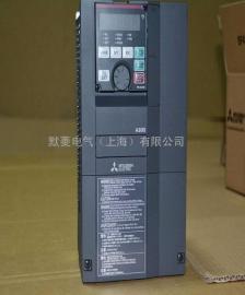 三菱FR-CS80新款变频器FR-CS84-080-60