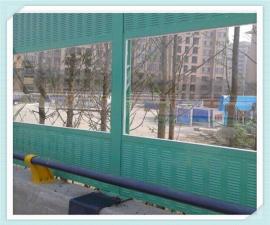 直立型声屏障规格特点 安平县喜振金属丝网制品