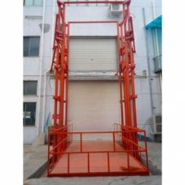 东圣 导轨式液压货梯 液压式升降货梯