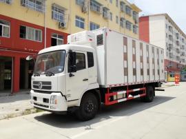 口碑好的 可拉250头 大猪运输车