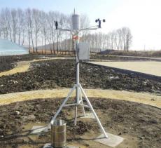 高精度自动气象站设备