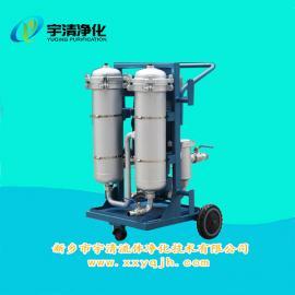 液压油高精度滤油机LYC-100B