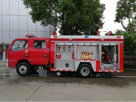 JDF5073GXFSG20/B型水罐消防�|�|�L3��水罐消防�