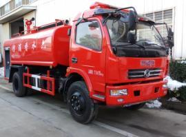 JDF5190GXFGP70/Z型干粉泡沫�用消防�