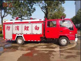 JDF5072GXFSG20/Q型水罐消防�|�c�2��水罐消防�