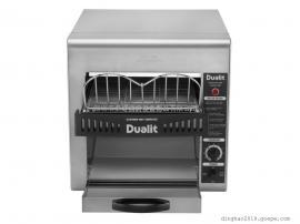 原装进口商用英国得力【电烤多士炉】DUALIT DCT-2T 链带式多士炉
