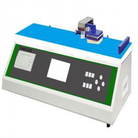 纸张摩擦系数测定测试仪