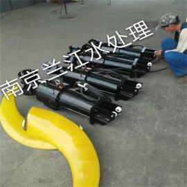潜水推进器聚胺脂叶轮叶轮直径1100mm
