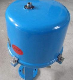 381RSB-10,381RSB-20调节型电动角行程电子式执行器