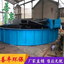 超效浅层气浮机 耐酸耐防腐浅层气浮机 造纸工业污水处理设备