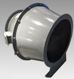 GXF-4.0S鼓形斜流风机 斜流式管道风机