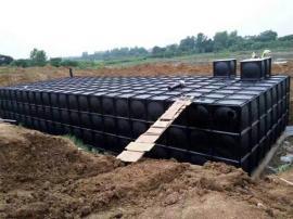 界首泵箱一体化消防水箱-箱泵一体化给水设备厂