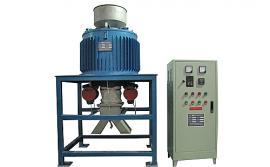 DCZ型干式全自动磁选机-锂电材料磁选机-恒基干式磁选机