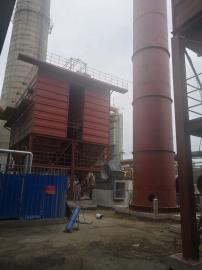 生物质锅炉 燃煤锅炉配套除尘器